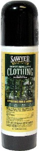 Sawyer Clothing Premium Insect Repellant 6 OZ Spray - Permethrin